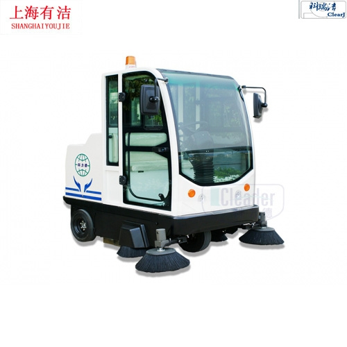 阜新KLD-Q1860/B型全封闭式扫地机