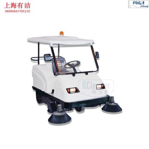 南通KDL-S1780/A型驾驶式扫地机