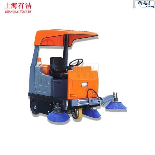 KLD-S1400驾驶式扫地机